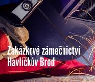 Zakázkové záměčnictví Havlíčkův Brod