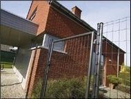 Moderní svařovaný plot má široké využití.