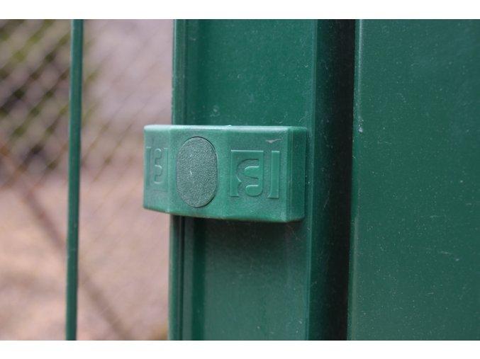 ÚCHYTY pro NYLOFOR 2D / 3D POLYAMID zelený
