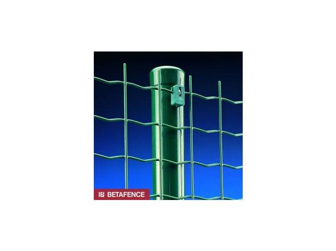 Kruhový sloupek Resitor výška 400 cm, průměr 60 mm