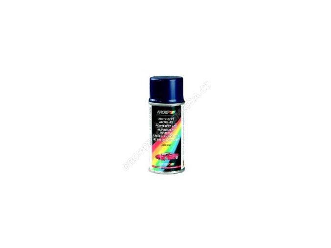 Korekční sprej - zelený RAL 6005