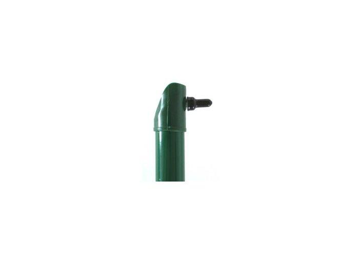 vzpera zelena