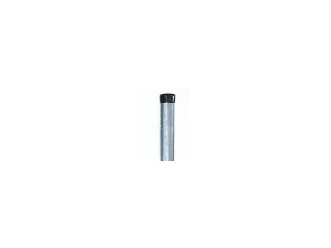 Kruhový sloupek Resitor výška 250 cm, průměr 48 mm