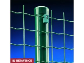 Kruhový sloupek Resitor výška 220 cm, průměr 38 mm
