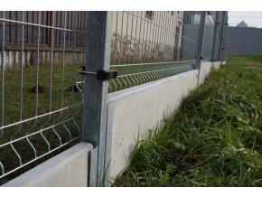 Betonová podhrabová deska 2950 x 200 x 50 mm