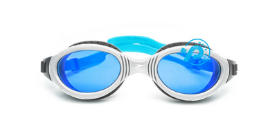 Starostlivosť o plavecké okuliare