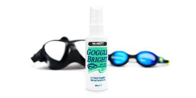 Zahmlievanie masiek a okuliarov