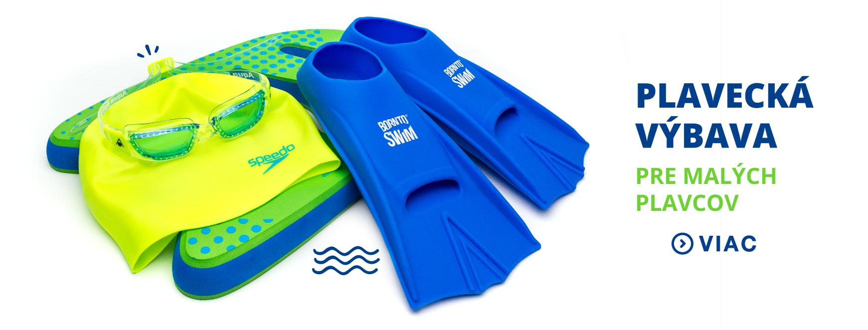 Detská výbava na plávanie