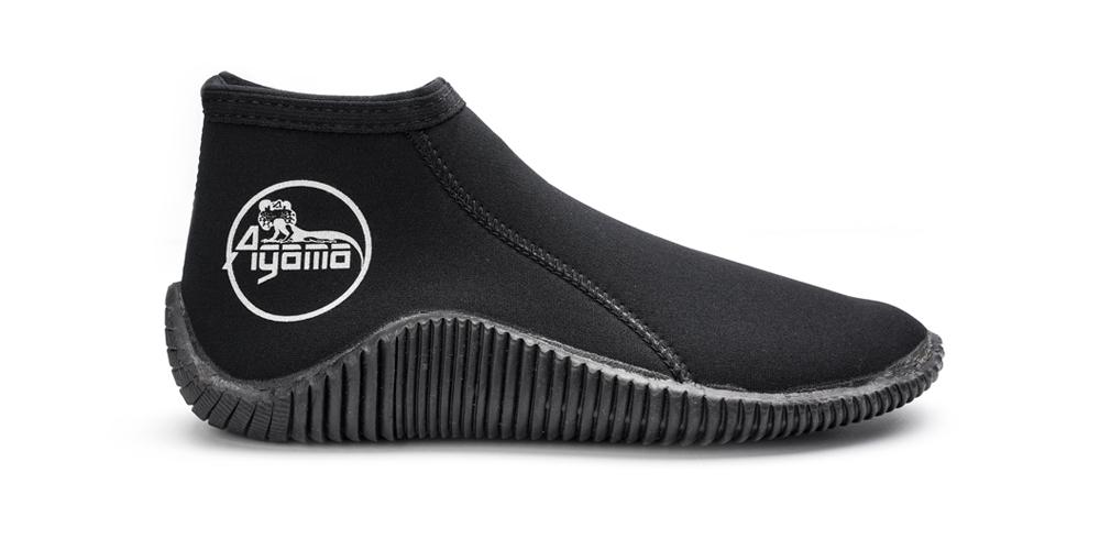 Neoprénové topánky