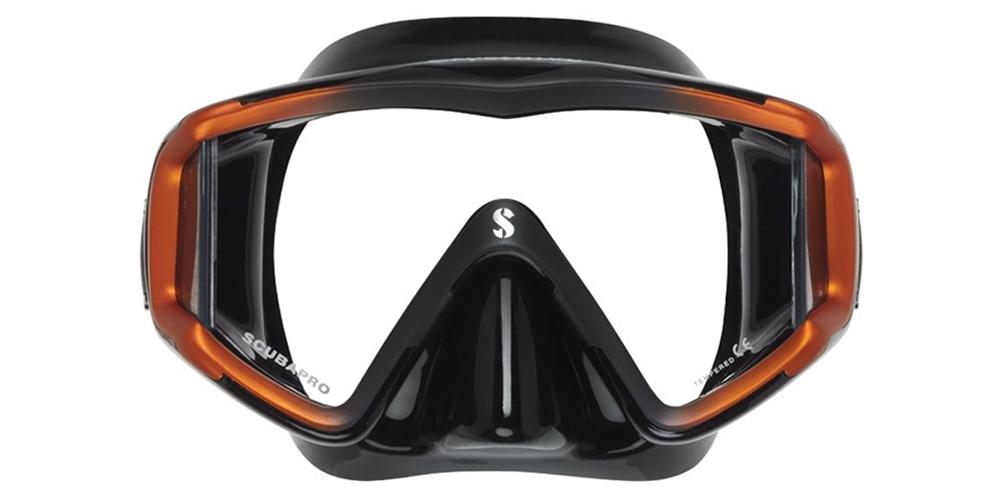 Potápačské masky
