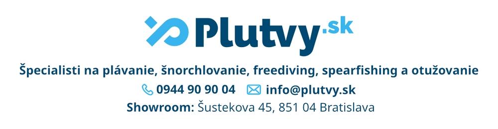 obchod s kompletnou výbavou pre otužilcov a zimných plavcov, Plutvy.sk