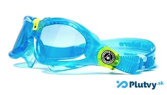okuliare na plávanie pre malé deti Aqua Sphere Seal Kid 2 - Plutvy.sk
