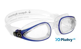 okuliare  na plávanie s dioptriami Aqua Sphere Eagle v obchode Plutvy.sk