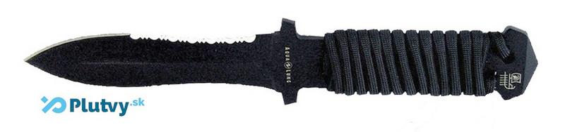 Aqualung Argonaut najlepší potápačský nôž, kompletne vyrobený z titanu, v e-shope Plutvy.sk