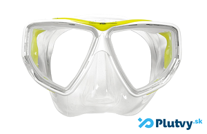šnorchlovanie lacná maska Aqualung Kea LX - v obchode Plutvy.sk
