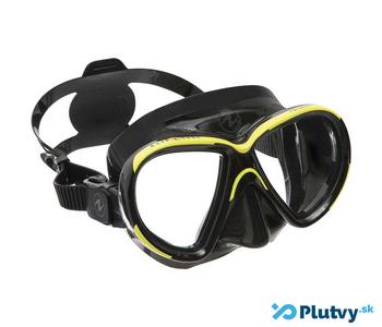 potápačská maska s dioptrickými sklami, Aqualung Revela X2, v obchode Plutvy.sk