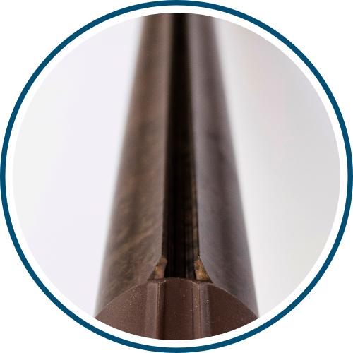 Vodiaca koľajnica pomáha pri love harpúnou, šíp je presnejší a rýchlejší