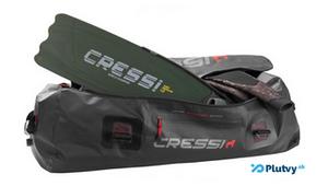 cestovná taška na dlhé plutvy a potápačský výstroj, Cressi Gorilla Pro XL, v predajni Plutvy.sk