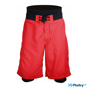rýchloschnúce športové šortky do vody, Hiko Neo Core, Plutvy.sk