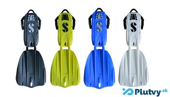 Scubapro Seawing Nova farebné plutvy pre potápačov, v e-shope Plutvy.sk