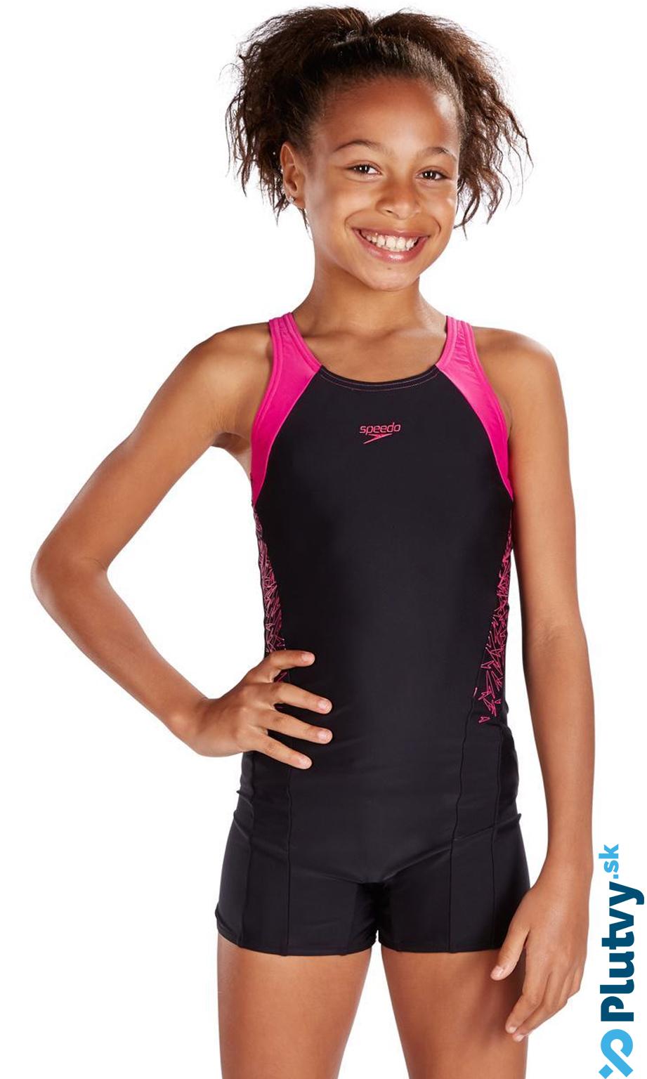 sportove-plavky-pre-juniorov-dievcata-speedo-boom-splice-legsuit