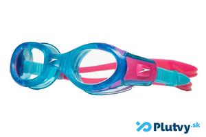 Speedo Futura Biofuse Junior okuliare pre deti na plavanie