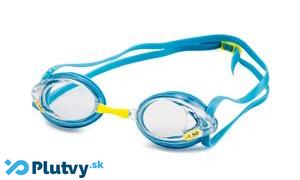 Speedo Opal dioptrické okuliare na plávanie pre deti, tréningové aj závodné, v obchode Plutvy.sk
