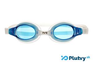TYR Swimple, detské plavecké okuliare, modré šošovky