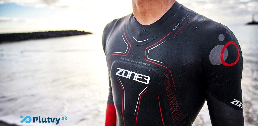 Zone3 Aspire, špičkový plavecký neoprén,v obchode Plutvy.sk