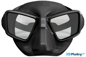 maska na freediving Omer Zero 3, v Plutvy.sk