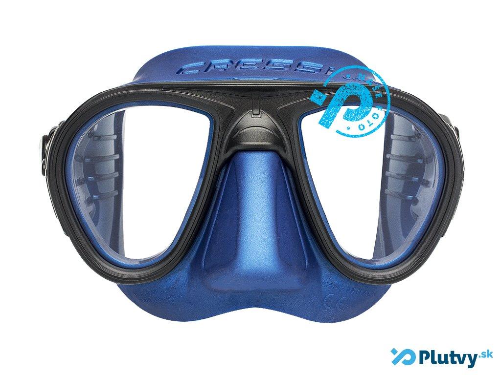 cressi calibro maska na freediving