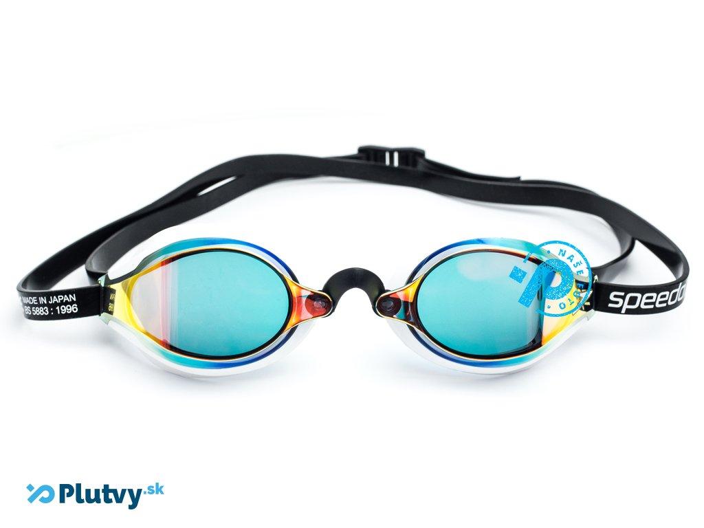 21b26cb16 Plavecké okuliare Speedo Speedsocket 2   Plutvy.sk