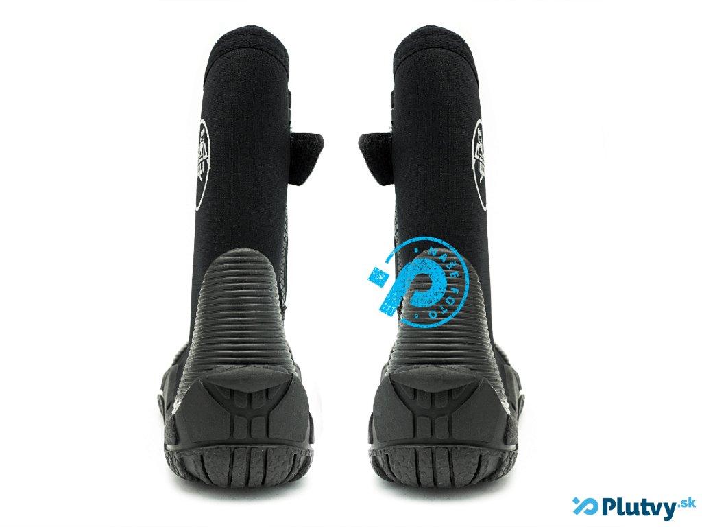 Neoprénové topánky Agama Warcraft  a63fa095103