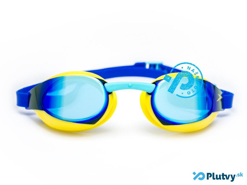 cda62eae5 Juniorské plavecké okuliare Speedo Elite Mirror - Plutvy.sk