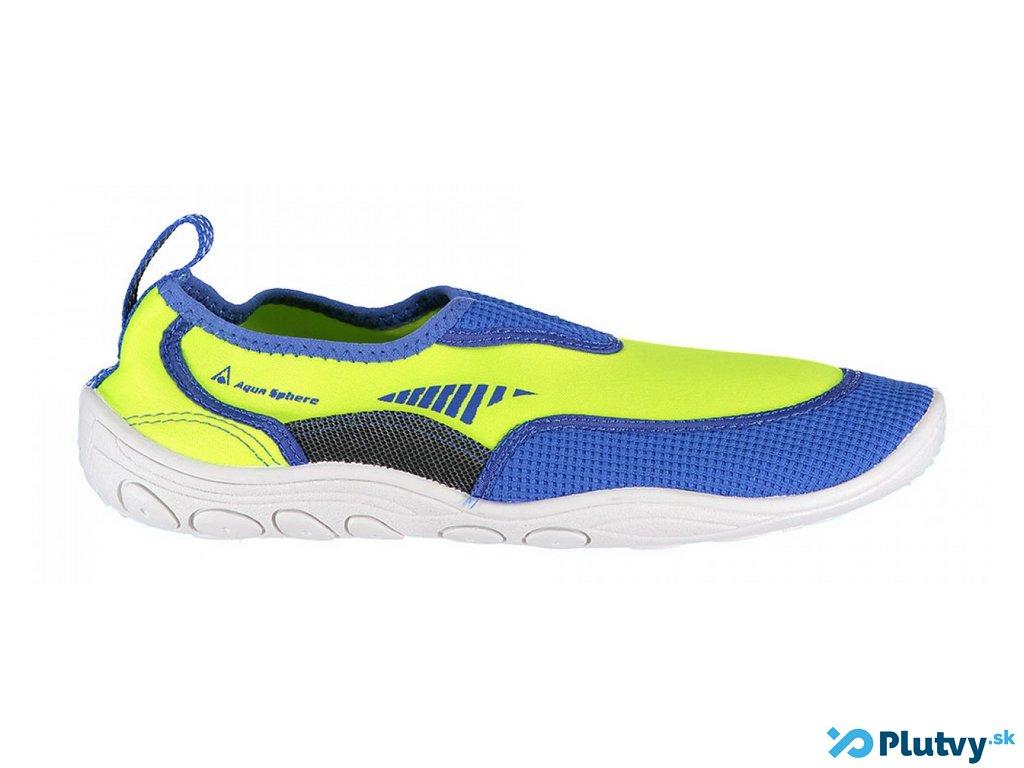Topánky do vody AquaSphere Beachwalker RS  2ea7f678631