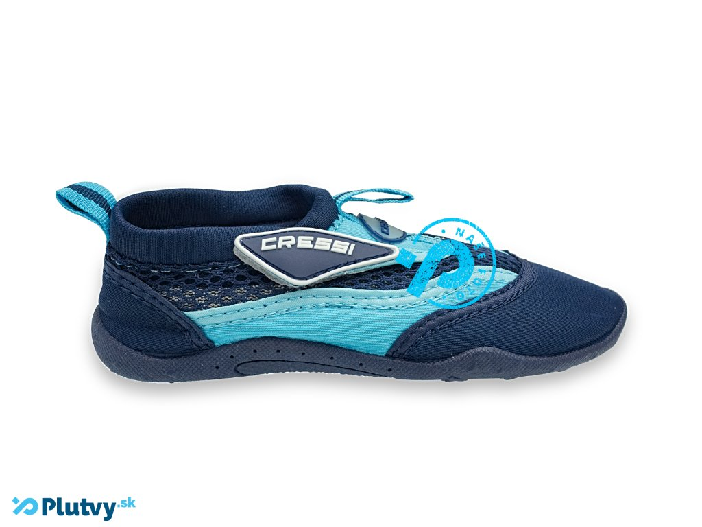 3707f313059e0 Detské topánky do vody Cressi Coral Junior | Plutvy.sk