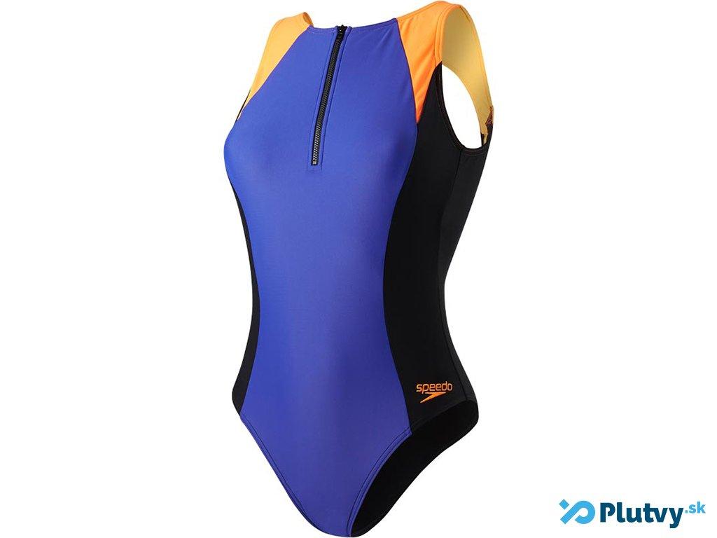 2eacfa2a53 Dámske plavky Speedo Hydrasuit - Plutvy.sk