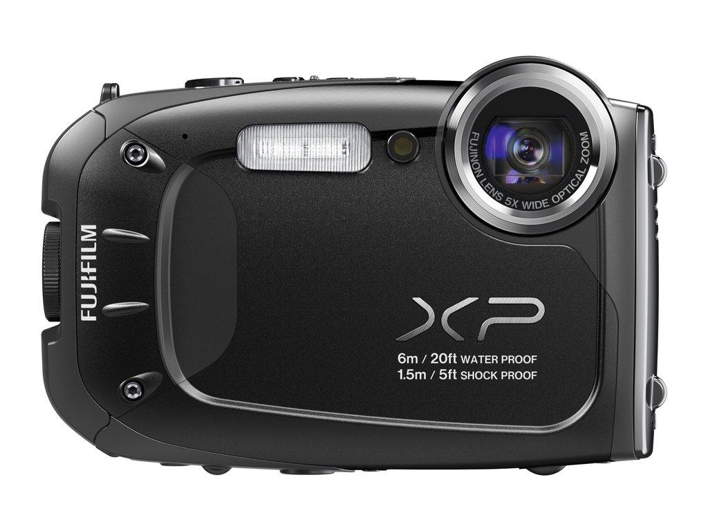 Digitálny fotoaparát do vody Fuji FinePix XP60