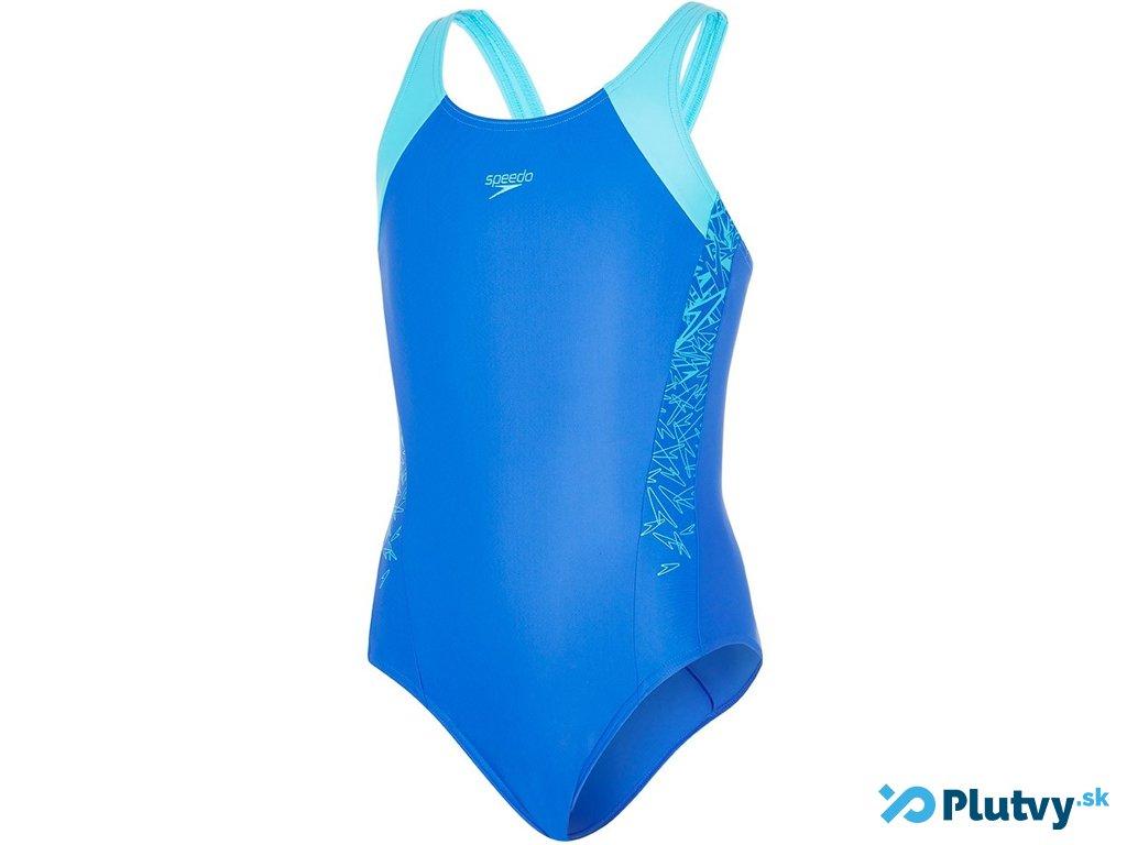 8dabdc294 Dievčenské plavky Speedo - Plutvy.sk
