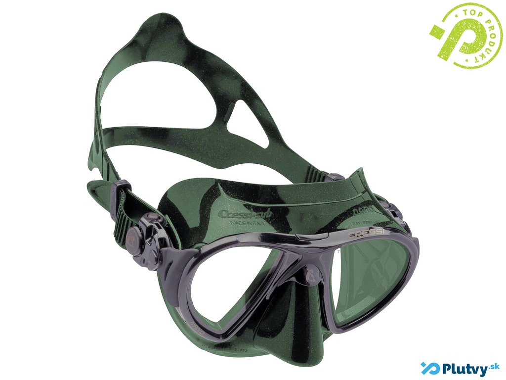 fe4712a14 Freedivingová maska Cressi Nano - Plutvy.sk