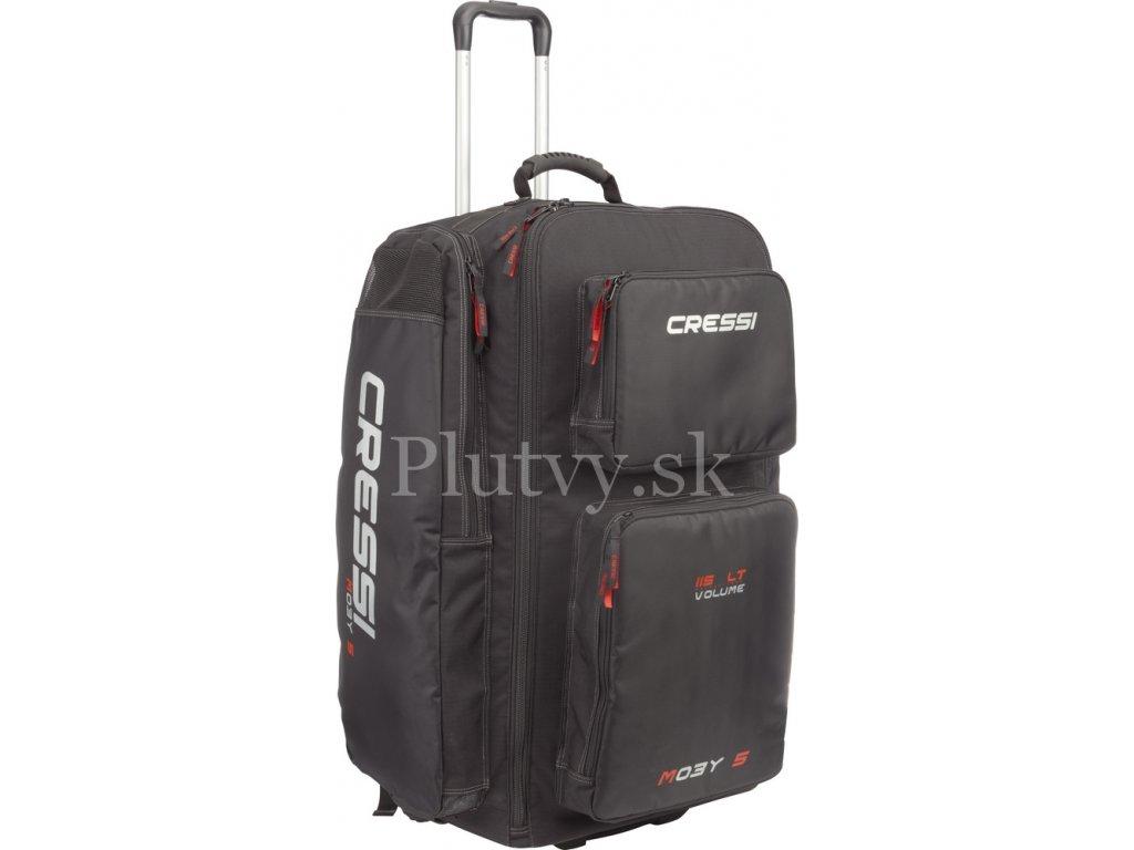 Cestovný kufor Cressi Moby 5 - Plutvy.sk 347286c0ca5