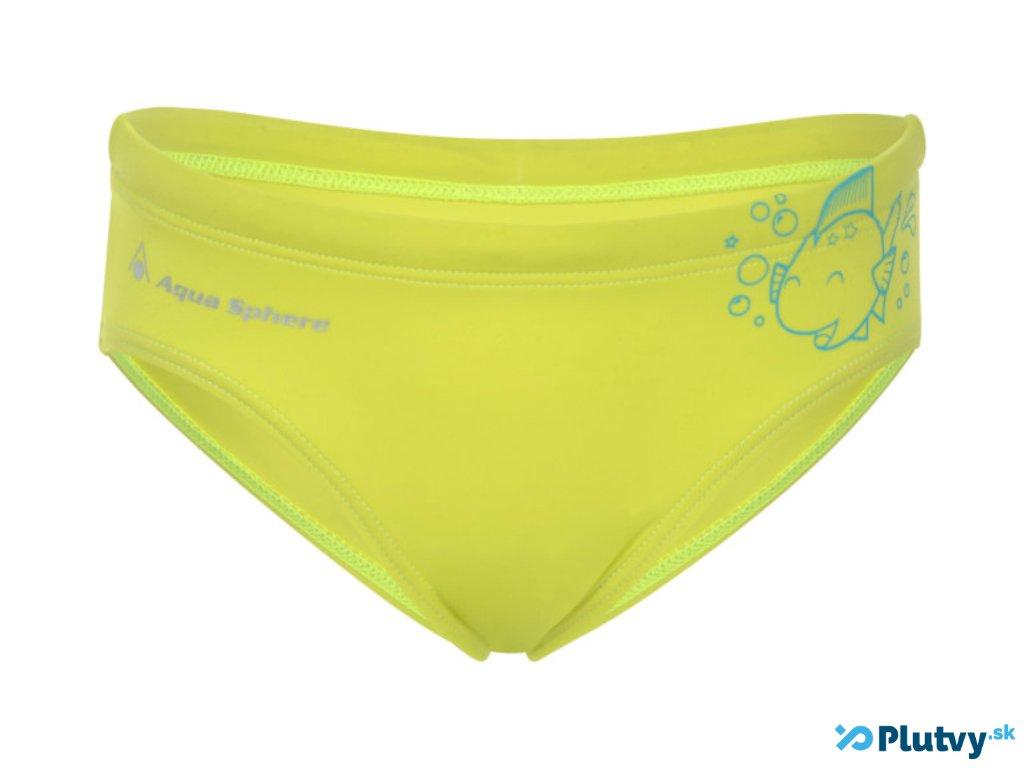 71997dd21 Pohodlné chlapčenské plavky pre malých plavcov — Aqua Sphere Kimiko