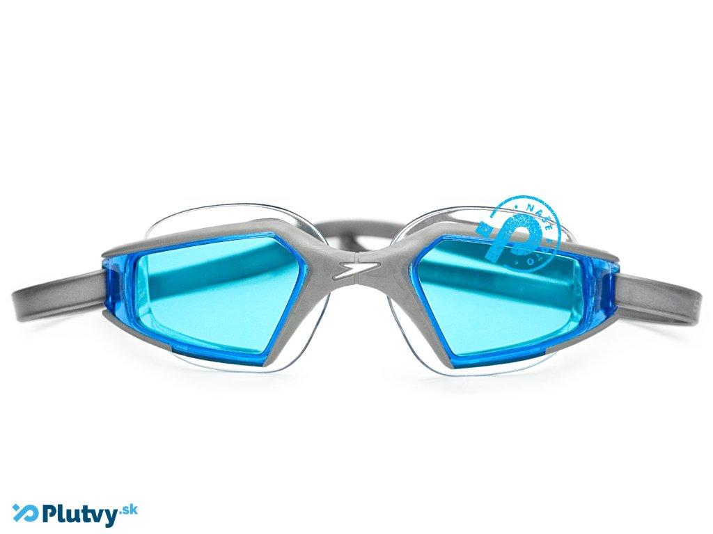 plavecke okuliare na triatlon speedo aqua pulse max 2 plutvy sk