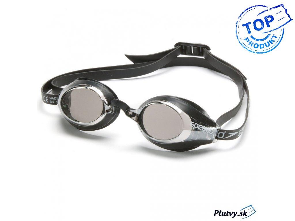 Plavecké okuliare Speedo Speedsocket Mirror - Plutvy.sk b4836384533