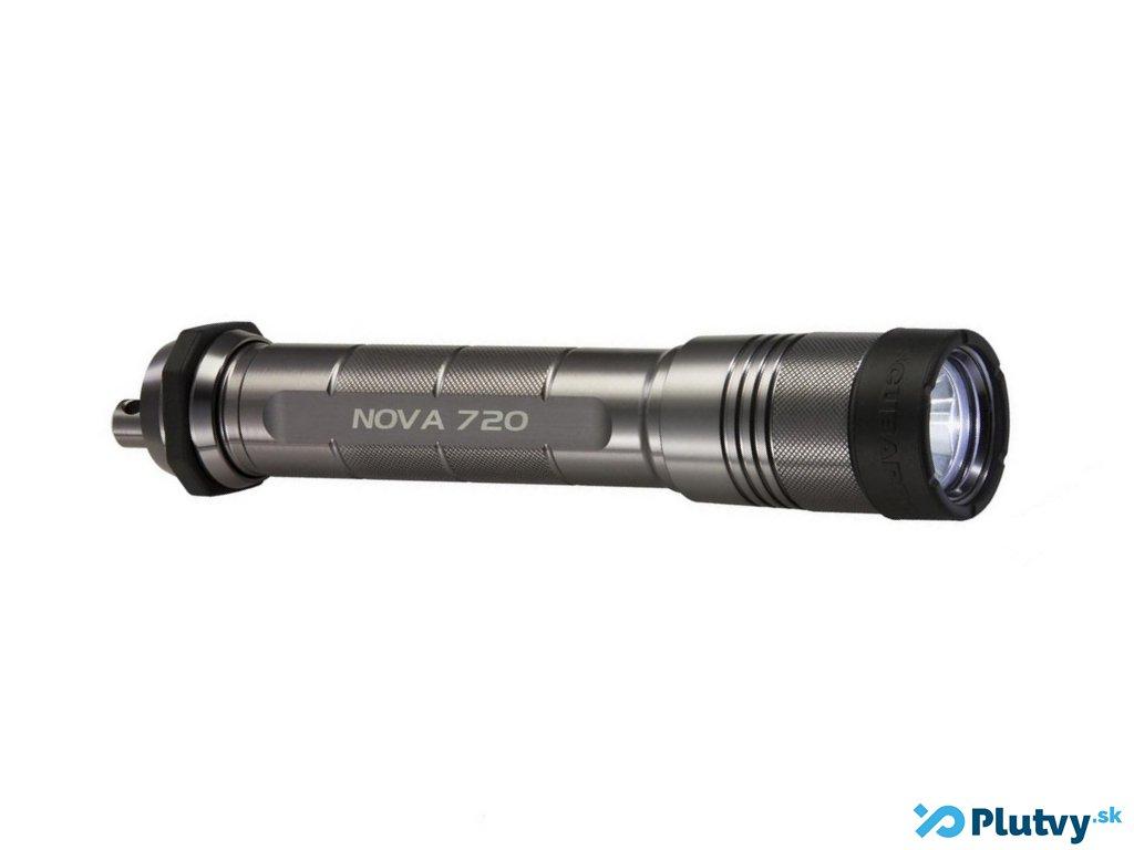 vodotesna baterka scubapro nova light 720