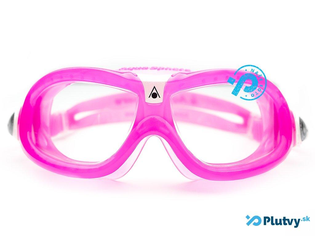 Detské plavecké okuliare Aqua Sphere Seal Kid 2 - Plutvy.sk c44ace983fa