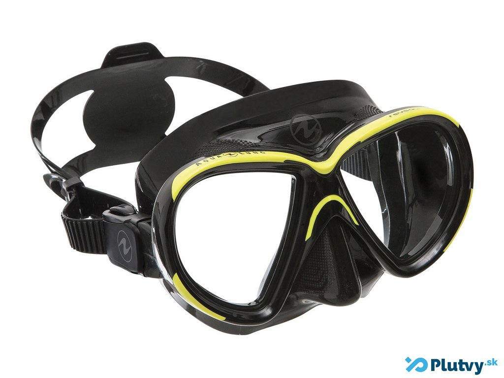 4aa85022f Potápačská maska Aqualung Reveal X2 | Plutvy.sk