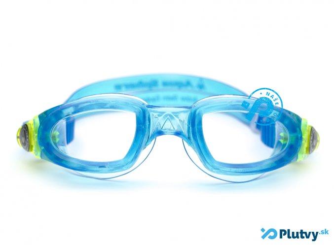 Detské plavecké okuliare Aqua Sphere Moby