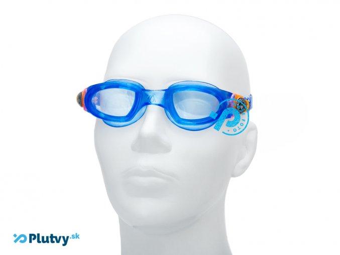 plavecke okuliare pre deti aquasphere moby kid
