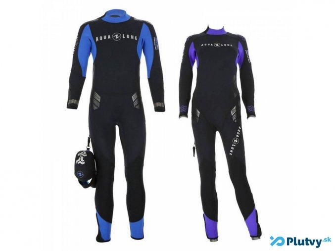 Neoprénový oblek Aqualung Balance Comfort 5,5mm